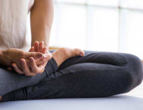 Satipatthana Practice